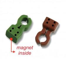 Магнітний тримач для вудилищ Stonfo Magnetic Rod Holder