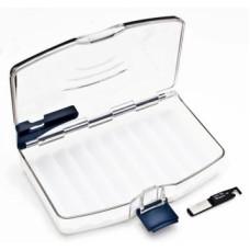 Коробка для мушок середня StreamWorks Clear Fly Box Medium