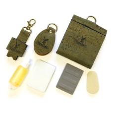 Подарунковий набір Veniard Cork Gift Set, оливковий (Olive)