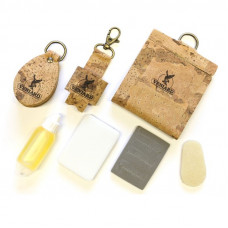 Подарунковий набір Veniard Cork Gift Set, натуральний (Natural)