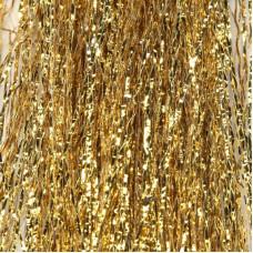 Блискучі посилені волокна Veniard Mobile, золоті (Gold)