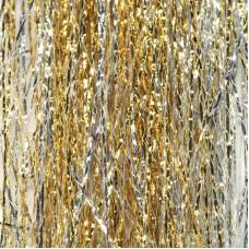 Блискучі посилені волокна Veniard Mobile, срібні / золоті (Gold / Silver)
