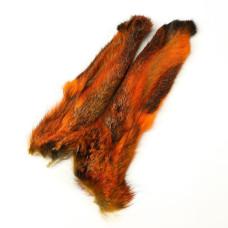 Вуха зайця Veniard Hares Ears, помаранчеві (Orange)