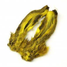 Вуха зайця Veniard Hares Ears, жовті (Yellow)