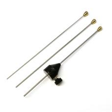 Пристосування для в'язання мушок на трубках Veniard Tube Fly Vice Adaptor Купити за 391 грн.