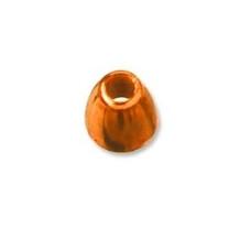 Латунні конусні головки Wapsi Cone Heads, 4.0мм мідні Купити за 110 грн.