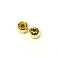 Металеві круглі головки Wapsi Cyclop Beads 2.38мм (3/32