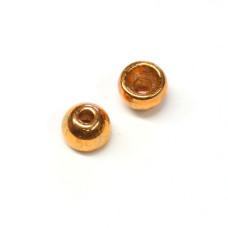 Вольфрамові головки круглі Wapsi TUNGSTEN BOMB BEADS 4.0мм, мідні (COPPER) Купити за 104 грн.