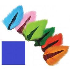 Бактейл великий Wapsi Bucktail Large, синій (BLUE)