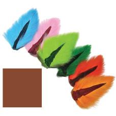 Бактейл великий Wapsi Bucktail Large, коричневий (BROWN)
