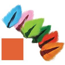 Бактейл великий Wapsi Bucktail Large, темно-оранжевий (BURNT ORANGE)