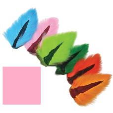 Бактейл великий Wapsi Bucktail Large, рожевий (PINK)
