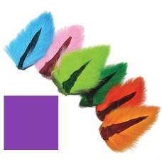 Бактейл великий Wapsi Bucktail Large, пурпурний (PURPLE)