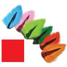 Бактейл великий Wapsi Bucktail Large, натуральний (RED)