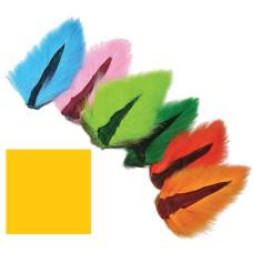 Бактейл великий Wapsi Bucktail Large, жовтий (YELLOW)