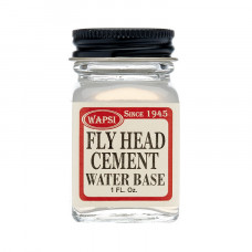 Лак Wapsi Fly Head Cement
