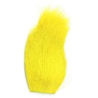 Хутро з черева оленя Wapsi Deer Belly Hair, жовтий (YELLOW)
