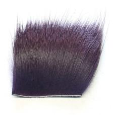 Хутро з боку оленя Wapsi Deer Body Hair, ожиновий (BLACK RASPBERRY) Купити за 54 грн.