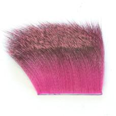 Хутро з боку оленя Wapsi Deer Body Hair, флуо-рожевий (FL. PINK)