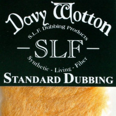 Даббінг SLF Standard Dubbing, золотисто-оливковий (GOLDEN OLIVE)