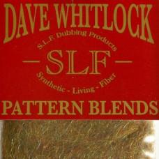 "Даббінг SLF Dave Whitlock Pattern Blends, ""брудно-оливковий"" (DIRTY OLIVE)"