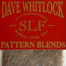 "Даббінг SLF Dave Whitlock Pattern Blends, ""Біличі торакс німфи"" (RED SQUIRREL NYMPH-THORAX)"