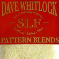 "Даббінг SLF Dave Whitlock Pattern Blends, ""зябра німфи веснянки"" (STONEFLY NYMPH GILLS)"