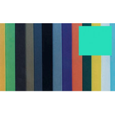 Пінка Wapsi THIN FLY FOAM 2 мм блакитно-зелена (WORM GREEN)