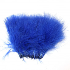 Марабу Wapsi Strung Marabou (Blood Quill), синій (BLUE) Купити за 48 грн.
