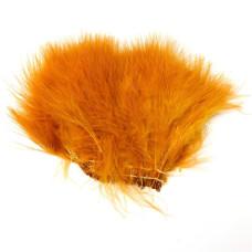 Марабу Wapsi Strung Marabou (Blood Quill), темно-оранжевий (BURNT ORANGE) Купити за 48 грн.