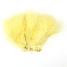 Марабу Wapsi Strung Marabou (Blood Quill), кремовий (CREAM) Купити за 48 грн.