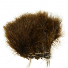 Марабу Wapsi Strung Marabou (Blood Quill), темно-коричневий (DARK BROWN) Купити за 48 грн.