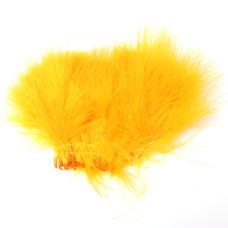 Марабу Wapsi Strung Marabou (Blood Quill), флуо-помаранчевий (FL ORANGE)