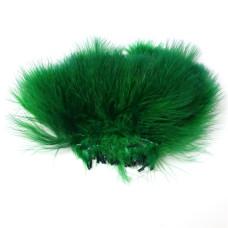 Марабу Wapsi Strung Marabou (Blood Quill), темно-зелений (KELLY GREEN) Купити за 48 грн.