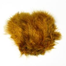 Марабу Wapsi Wooly Bugger Marabou, золотисто-коричневий (GOLDEN BROWN) Купити за 63 грн.