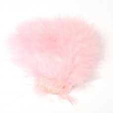 Марабу Wapsi Wooly Bugger Marabou, рожевий (PINK)