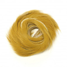 Смужки хутра кролика Wapsi Rabbit Zonker Strips, золотисто-коричневі (GOLDEN BROWN) Купити за 68 грн.