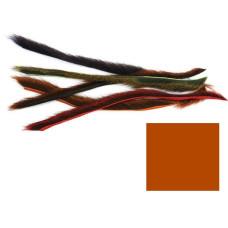 Смужки хутра червоної білки Wapsi Pine Squirrel Zonker Strips, креветковий помаранчевий (CRAWDAD ORANGE) Купити за 112 грн.