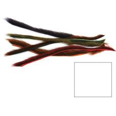 Смужки хутра червоної білки Wapsi Pine Squirrel Zonker Strips, натуральні (NATURAL)