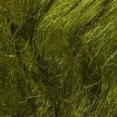 Волокна Wapsi SLF Hanks, зелено-оливкові (GREEN OLIVE)