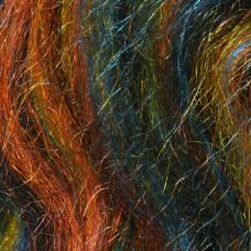 Волокна Wapsi SLF Hanks, багатобарвні (MARDI GRAS)