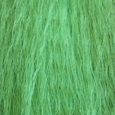 Матеріал для крила стрімерів Wapsi Unique Hair, зелений (GREEN)