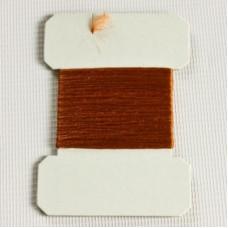 Волокна антрона Wapsi Antron Yarn, золотисто-коричневі (GOLDEN BROWN)