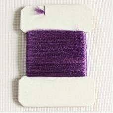 Волокна антрона Wapsi Antron Yarn, пурпурні (PURPLE)