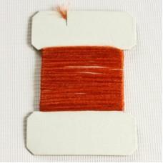 Волокна антрона Wapsi Antron Yarn, іржаво-помаранчеві (RUSTY ORANGE)