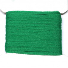 Волокна Wapsi Polypropylene Floating Yarn, зелені (KELLY GREEN)