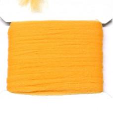 Волокна Wapsi Polypropylene Floating Yarn, світло-помаранчеві (LT ORANGE)