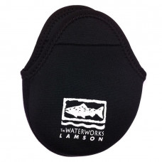 Чохол для  нахлистової котушки / шпулі Waterworks-Lamson Neoprene Reel Bag, середній (M)