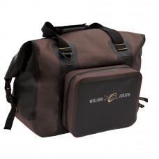 Водозахисна сумка William Joseph Surf Duffel, темно-коричнева (Clay)