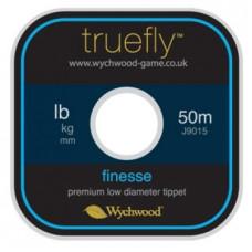 Ліска для повідків Wychwood Truefly Finesse Tippet 2lb